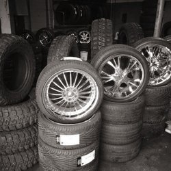 Used Tires Flint Mi >> Abc Tire Wheels Tires 2517 S Saginaw St Flint Mi Phone