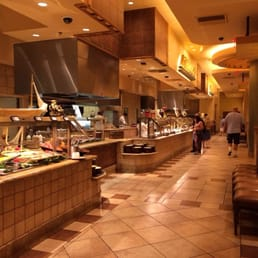 San manuel casino buffet hours