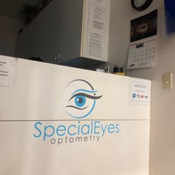 b3d396ba77 SpecialEyes Optometry - 12 Reviews - Optometrists - 1141 W Ave L ...