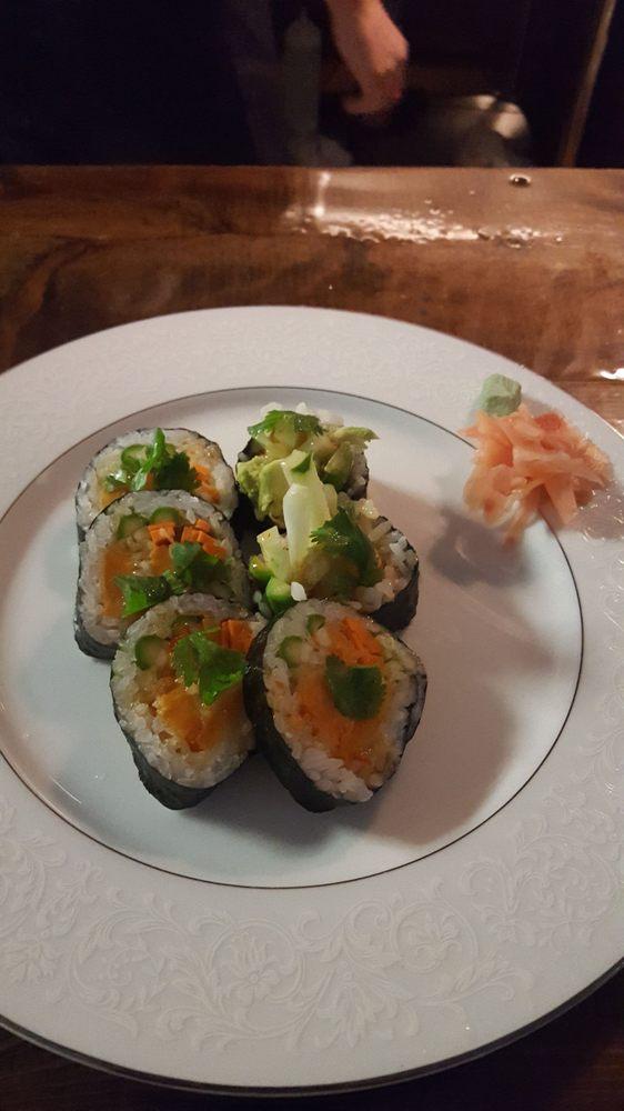 Sushi Yamanuha: 9634 Airline Hwy, Baton Rouge, LA