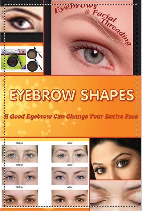 Eyebrow Shapes Threading Place Threading Services 6909 N Loop