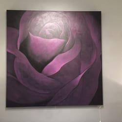 photo of adams interiors fort lauderdale fl united states purple rose