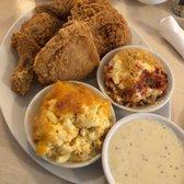 Mary Mac\'s Tea Room - 2528 Photos & 2533 Reviews - Southern - 224 ...