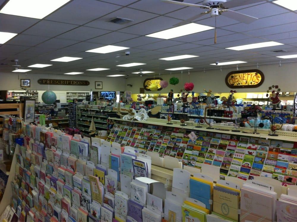 Jones Drug Store: 100 Main St, Northport, NY