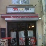 Le Chevillard - Toulouse, France