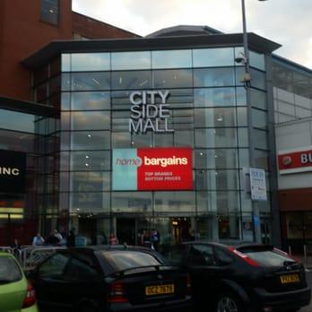 Movie House City Side Belfast United Kingdom