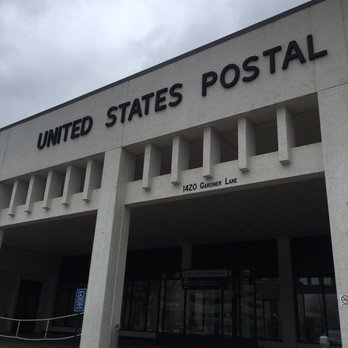 US Post Office - 2019 All You Need to Know BEFORE You Go