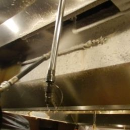 Restaurant Exhaust Cleaning Specialists 10 Photos Air
