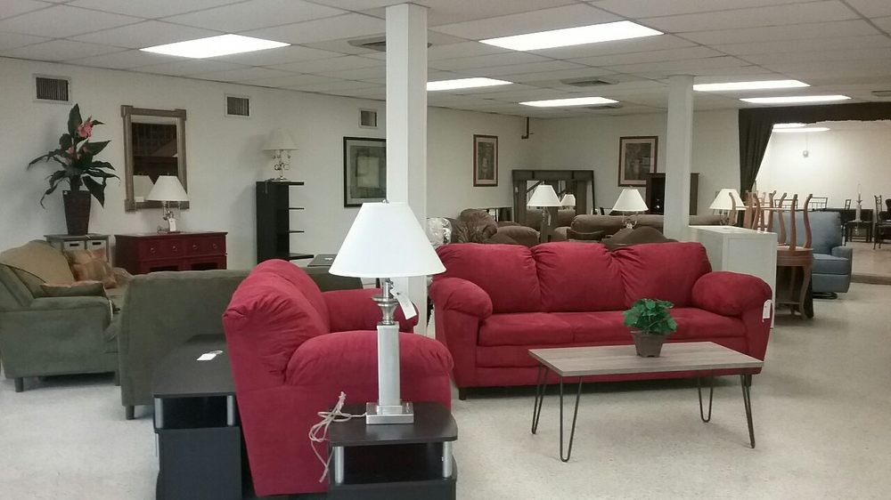 Alfreds Furniture Depot Home Decor 3507 Skidaway Rd