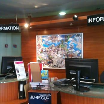 Office de tourisme et des congr s 10 photos services - Office du tourisme marseille telephone ...