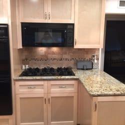 elegant cabinets lighting kitchen. Photo Of Elegant Cabinets - Covina, CA, United States Lighting Kitchen