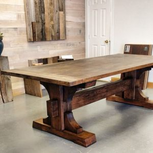 The Reclaimed Wood 41 Photos Furniture S