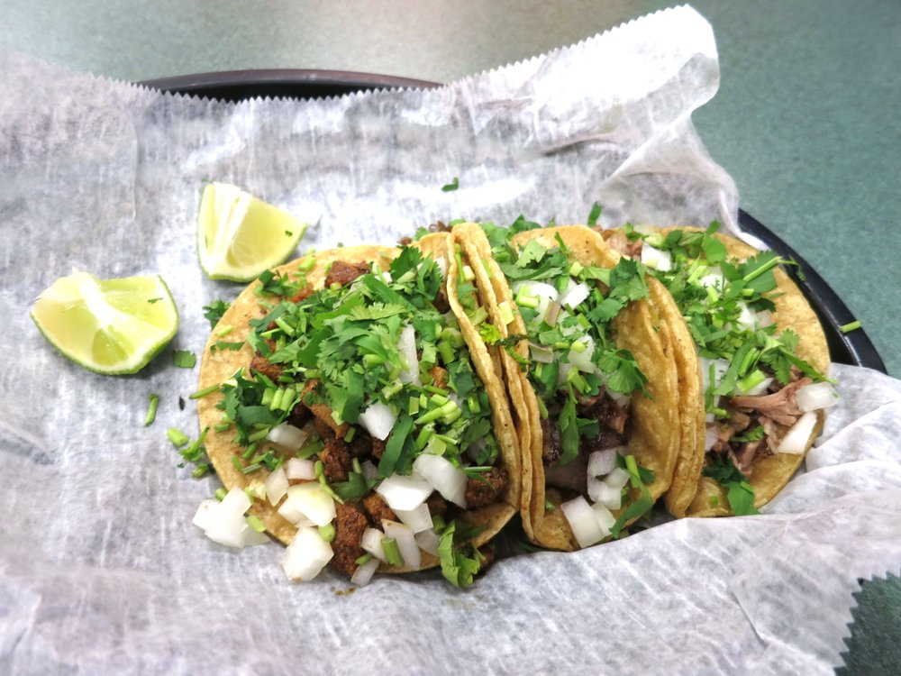 Middleton Mexican Restaurant Allen Blvd