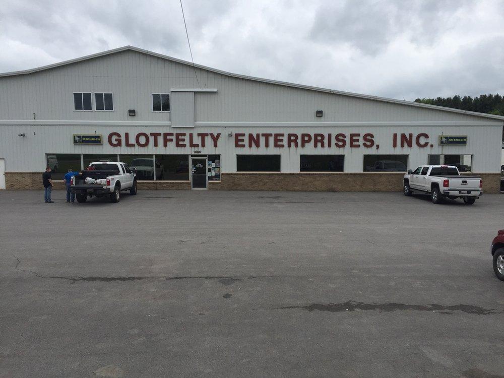 Glotfelty Enterprises: Rt 219 N Garrett Hwy, Oakland, MD
