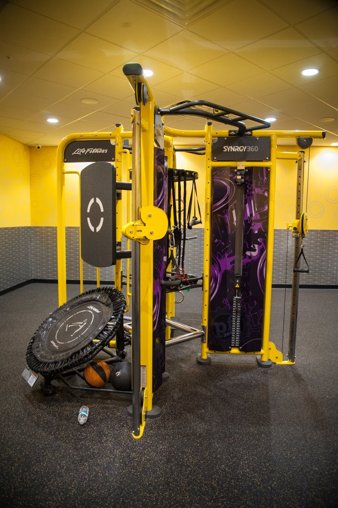 Planet Fitness: 30701 US Hwy 19 N, Palm Harbor, FL