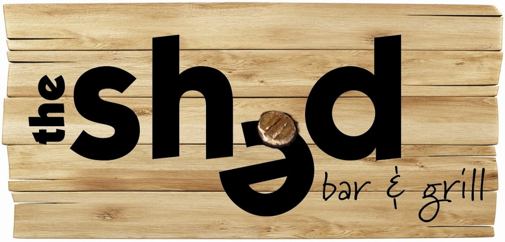The Shed Bar & Grill: 25 Brown Co 10, Westport, SD