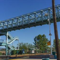 Irving bridge public toilet