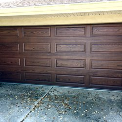 Photo Of Integrity Garage Door Service   Clearwater, FL, United States. CHI  4216