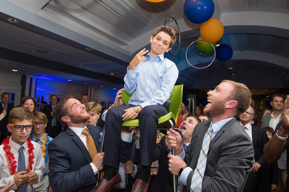Amazing Celebrations & Events