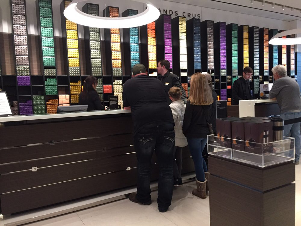 success story of nespresso A swiss success story – café royal  café royal's bestsellers are coffee capsules which are compatible with the nespresso® and nescafé® dolce gusto.