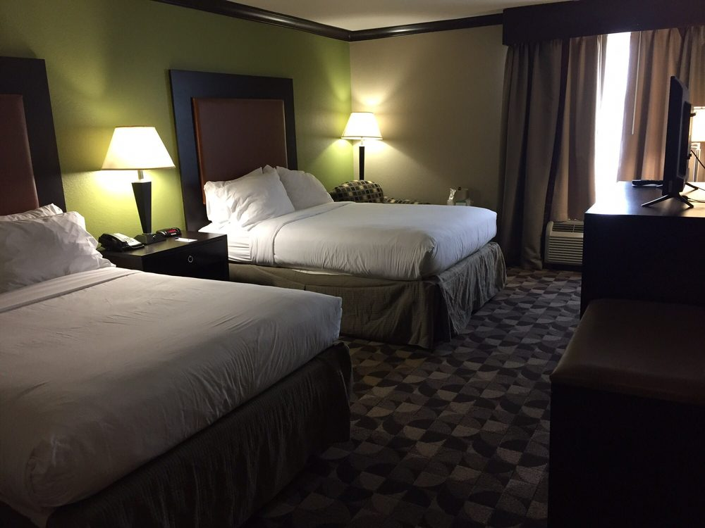 Holiday Inn Hotel & Suites Columbia N I 77 Two Notch Rd: 8105 Two Notch Rd, Columbia, SC