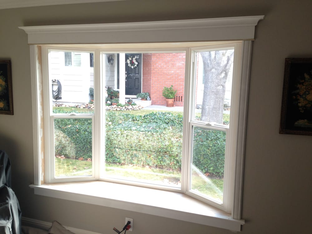 Photo of Innovative Window Supply - Concord, CA, United States. Interior  view of