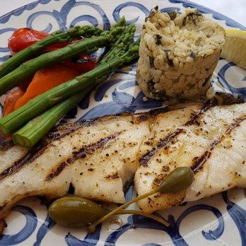 Reviews Of Santorini Restaurant In Thornhill