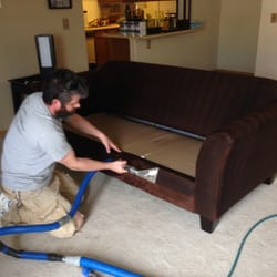 Photo Of Sunny Carpet Cleaning Littleton Co United States