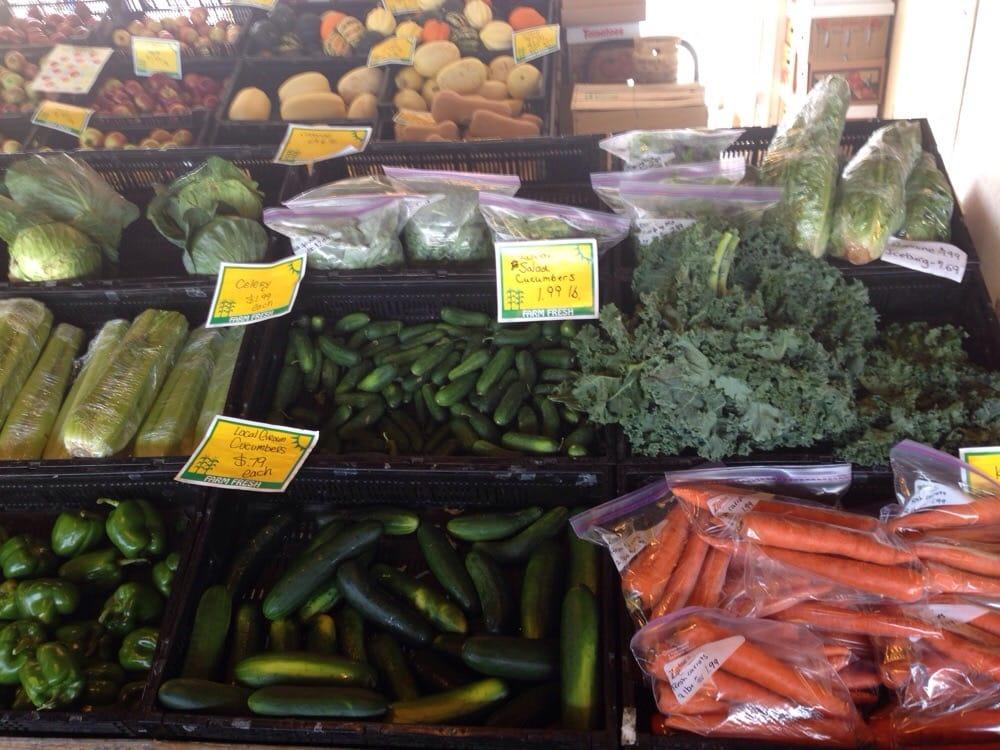 Skipper Farms: 1305 Kempsville Rd, Chesapeake, VA