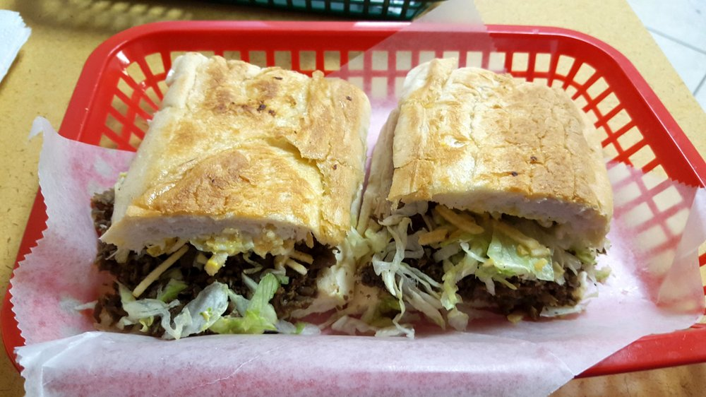 Palm Avenue Sandwich Shop: 2002 N Nebraska Ave, Tampa, FL