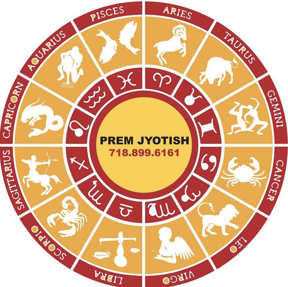 Prem Jyotish: 37-05 74th St, Jackson Heights, NY