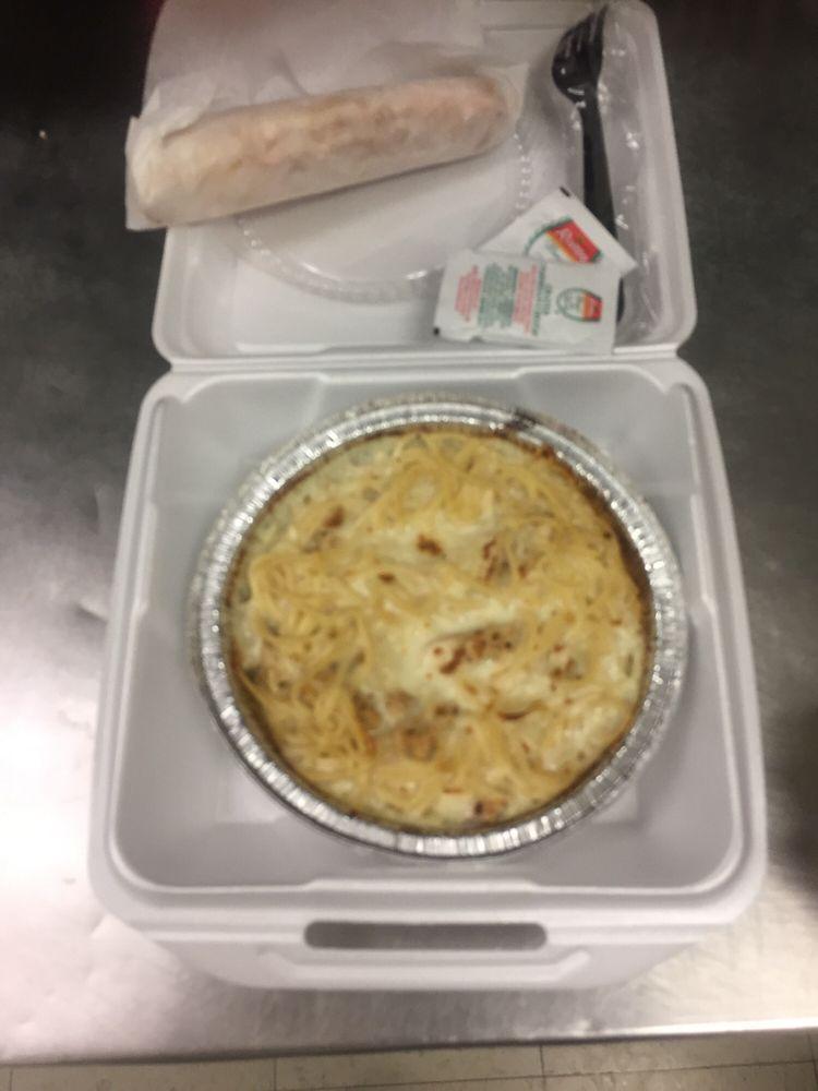 Custom Pizza: 65290 Al Hwy 77, Talladega, AL