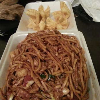 Chinese Food In Jacksonville Tx