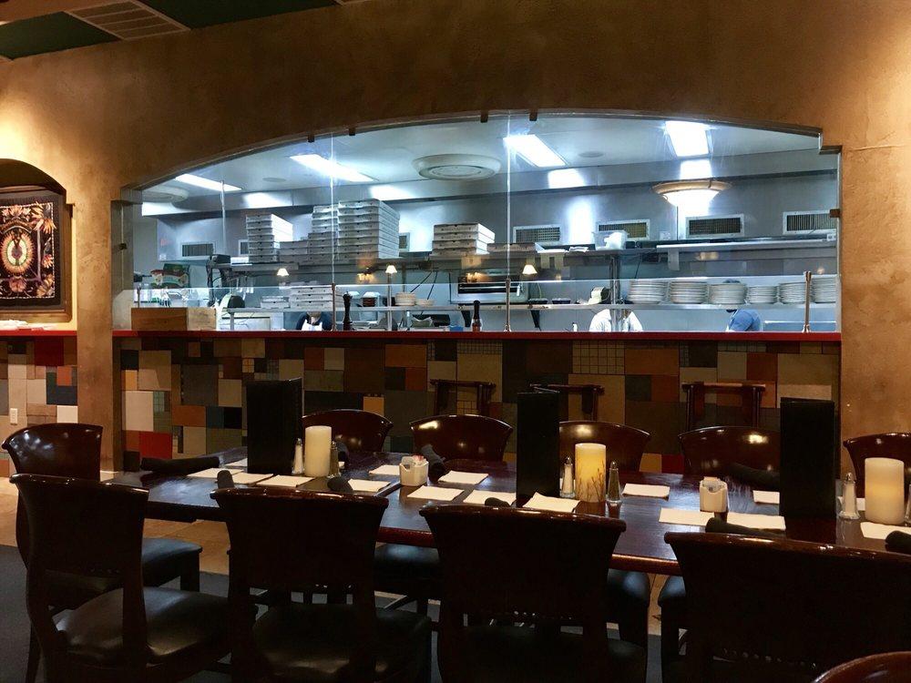 Italian Restaurants Near Friendswood Tx
