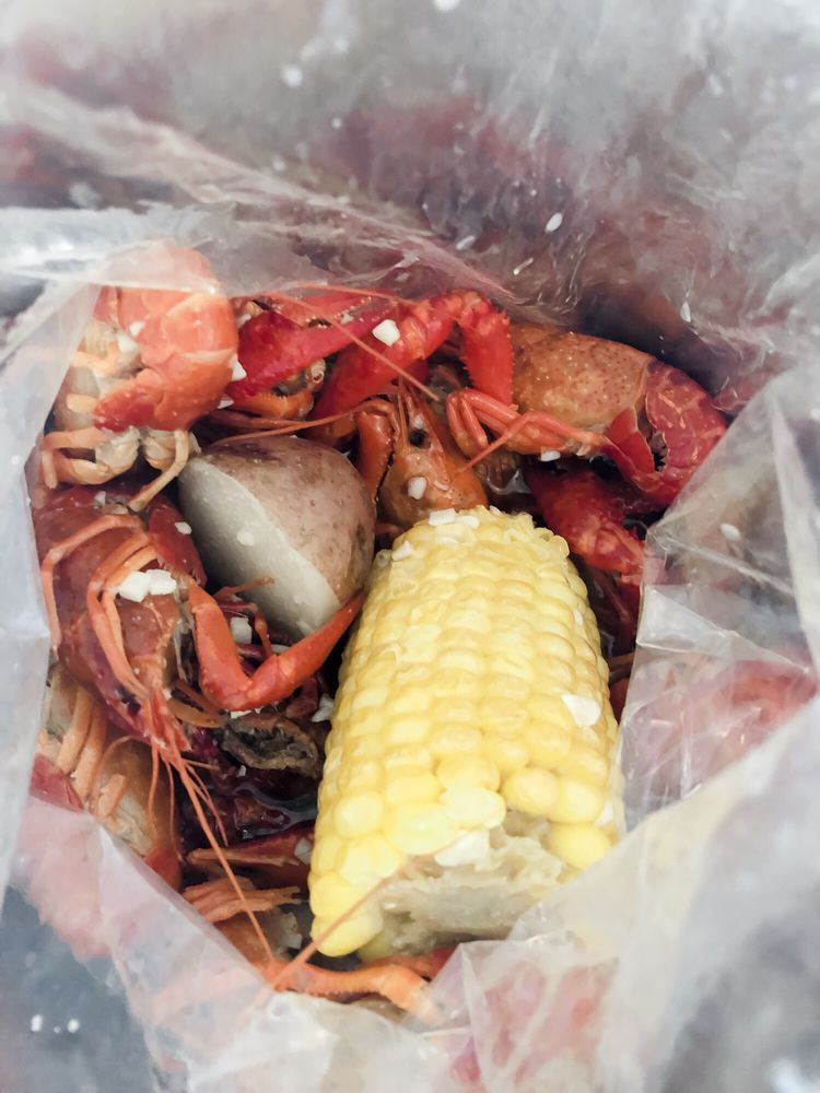 Gridley Grill & Crab Shack: 484 CA-99, Gridley, CA