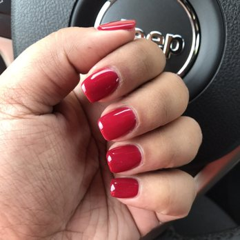Divine Nails And Spa Prices