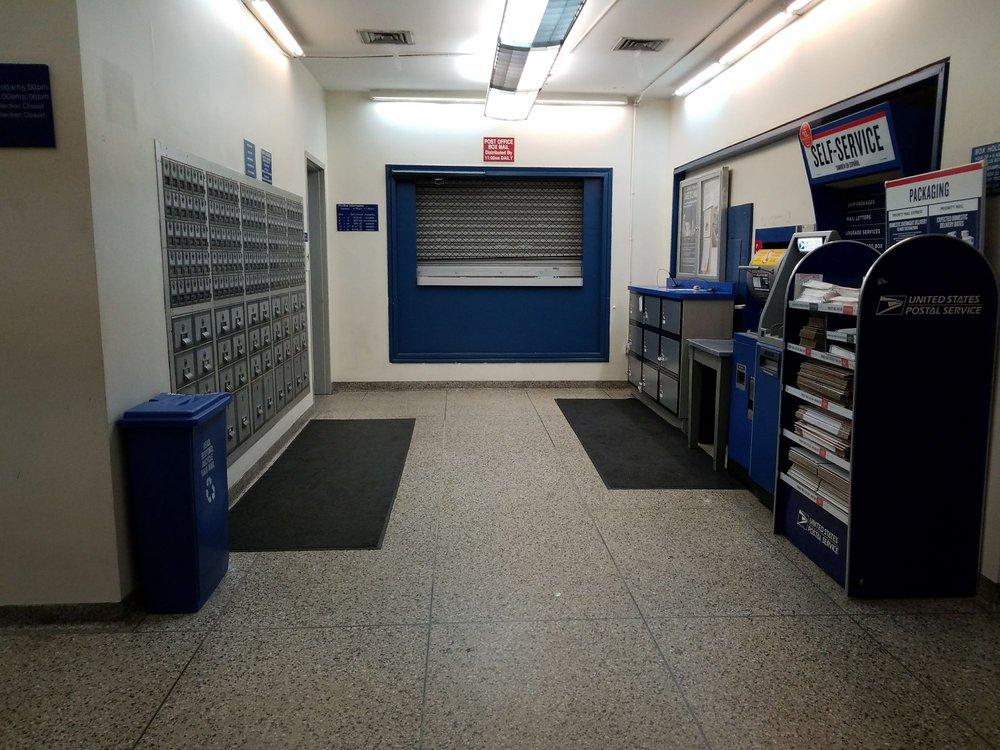 US Post Office: 185 W John St, Hicksville, NY