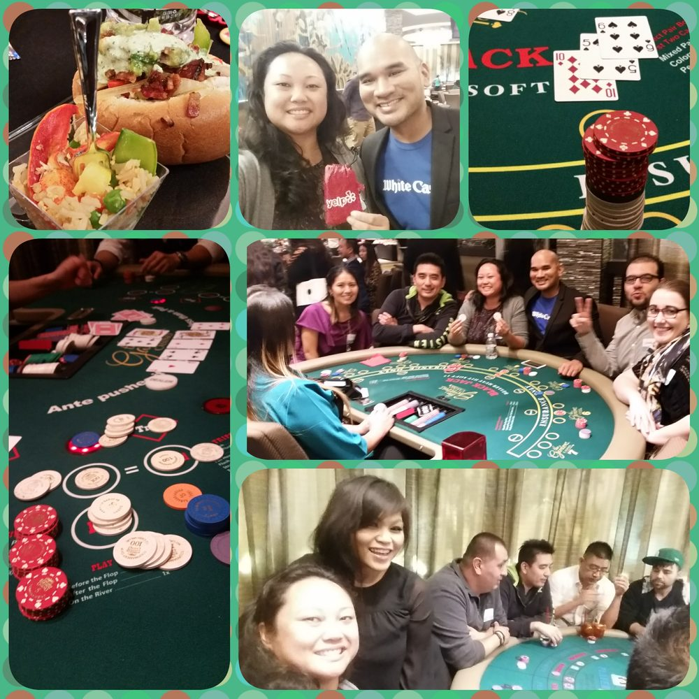 High Rollers 11 14 2016 Yelp