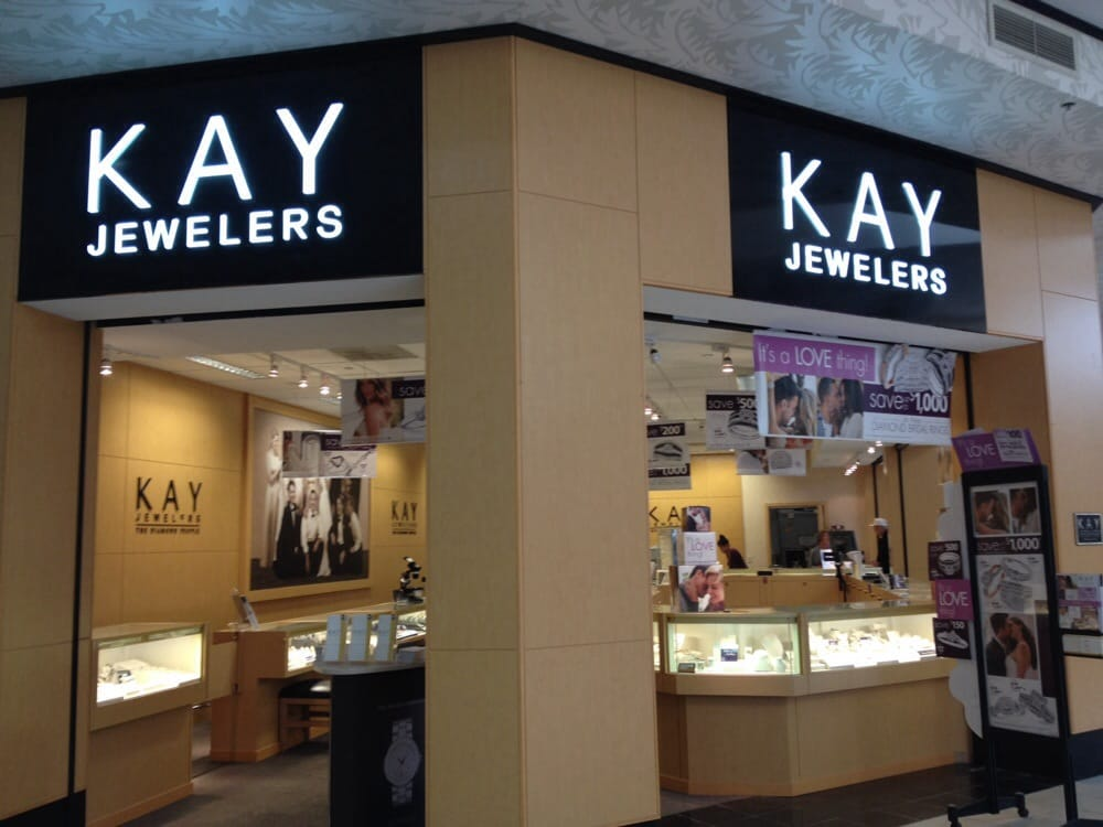 Kay Jewelers Jewelry 2956 E 3rd St Bloomington In Phone Number Yelp