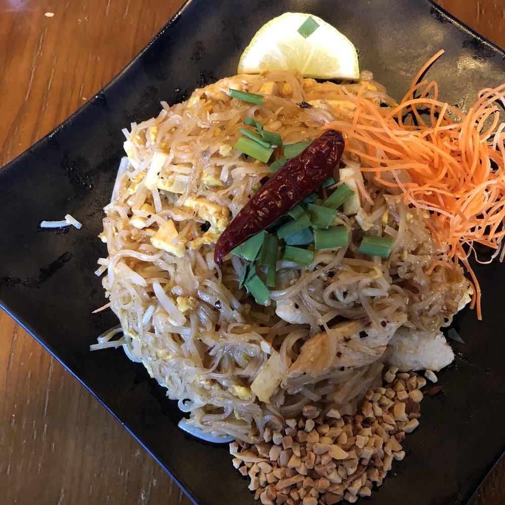 Amarit Thai & Sushi