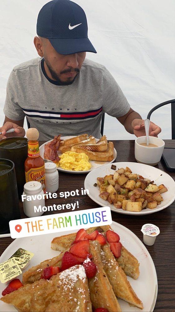 Photo of The Farm House: Freedom, CA