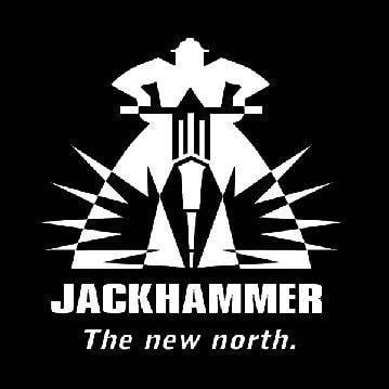 Jackhammer: 6406 N Clark St, Chicago, IL