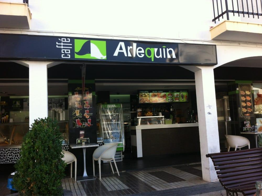Arlequin Cafe Yelp