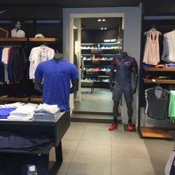 boutique nike avenue kleber