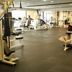 Luxury Gym Mirrors Los Angeles
