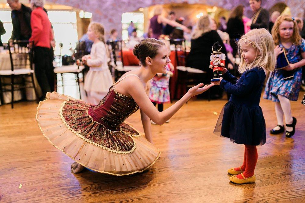 Lakewood Dance Academy: 9635 W Colfax Ave, Lakewood, CO