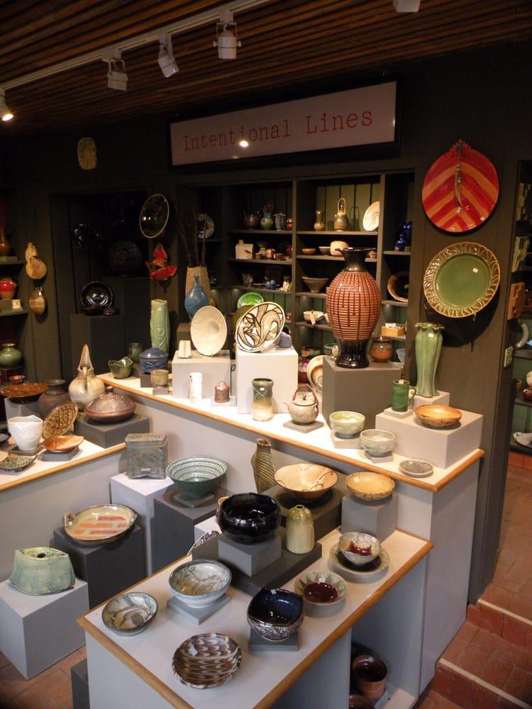 San Diego Potters' Guild: 1770 Village Pl, San Diego, CA