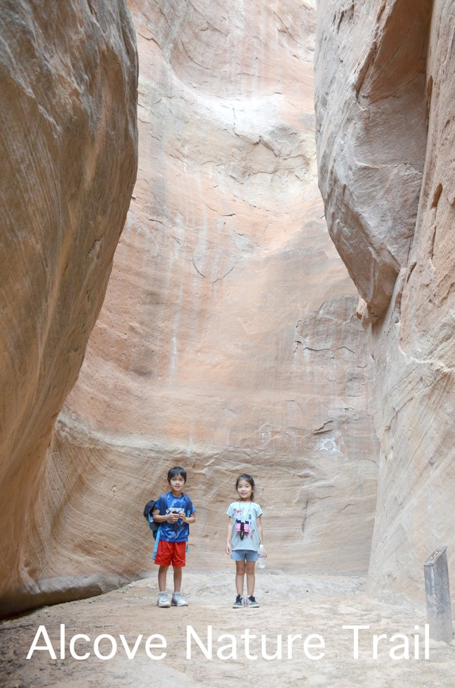 Social Spots from Colorado National Monument