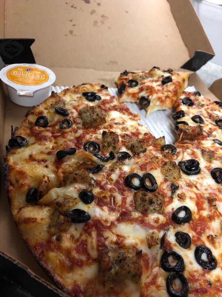 Strange Dominos Pizza Pizza 1201 Gilmore Ave Winona Mn Home Remodeling Inspirations Gresiscottssportslandcom