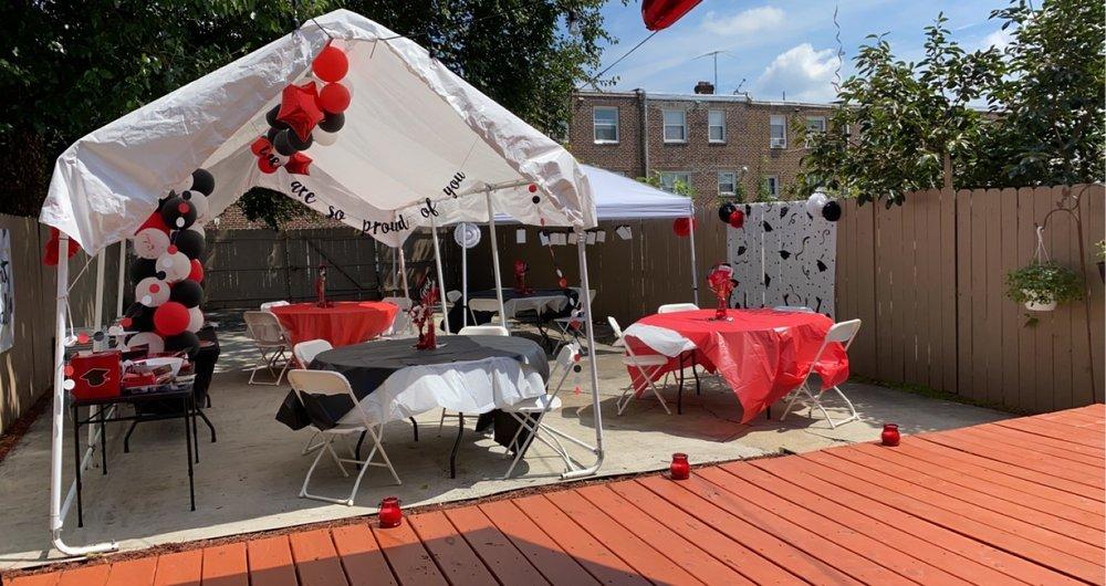 Cooper Party Rentals: Collingswood, NJ